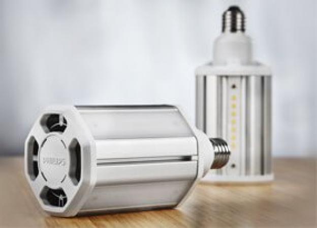 Quelles alternatives LED pour les lampes à décharge ?