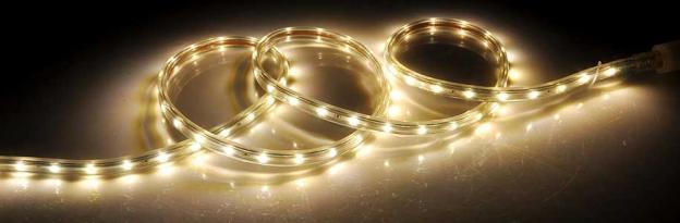 Comment utiliser les rubans LED et bandes LED pour de l'éclairage indirect ?