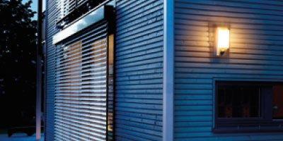 Outdoor Fixtures Lighting