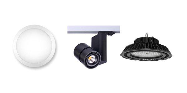 Type of Fixture Lighting