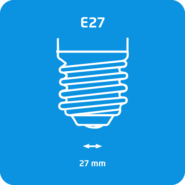sylvania led e27